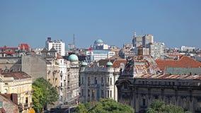 Belgrado Royalty-vrije Stock Foto's