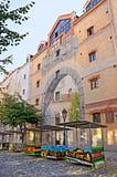Belgrado della Boemia immagini stock libere da diritti