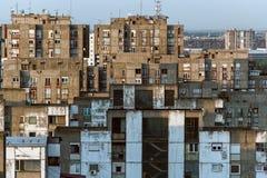 Belgrado nova Fotografia de Stock