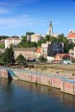 Belgrado, Serbia foto de archivo