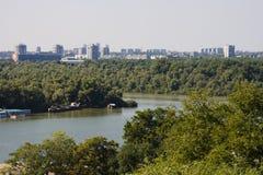 Belgrado, Serbia Imagens de Stock Royalty Free