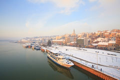 Belgrado Serbia Fotografia de Stock