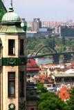 Belgrado, Serbia immagini stock
