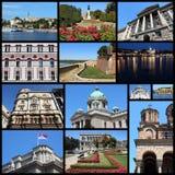 Belgrado, Serbia fotos de archivo