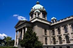 Belgrado, Serbia imagen de archivo