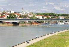 Belgrado, Serbia Immagini Stock Libere da Diritti