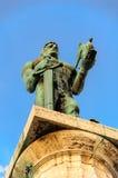 Belgrado vitorioso/vencedor Fotos de Stock Royalty Free