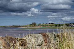 Belhaven Bay Royalty Free Stock Image
