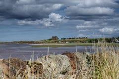Belhaven Bay Royalty Free Stock Image