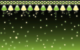 Belhi e piccole stelle Fotografia Stock