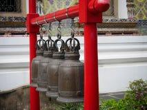 Belhi nel tempio 2 fotografia stock