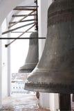 Belhi sul campanile fotografia stock libera da diritti