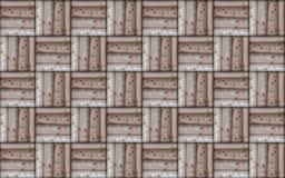 Beli tekstury ścienny wzór przeplatał tła eco bazy tła miejsca pocztówki Obrazy Stock