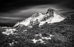Belian Tatras. Стоковая Фотография