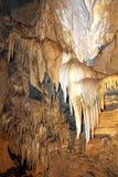 Belianska cave, Slovakia Stock Photos