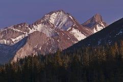 Belianske Tatras Fotografia Stock Libera da Diritti