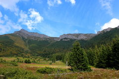 Belianske Tatry 01 Royalty Free Stock Photos