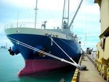 Beliche da embarcação Fotografia de Stock