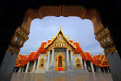 Belief in Buddhism Royalty Free Stock Photography