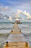 Belize Photos libres de droits