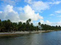 Belize America Centrale Fotografie Stock Libere da Diritti