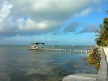Belize ameryki środkowej Fotografia Royalty Free