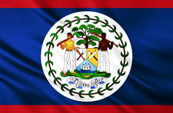 Belize Royalty Free Stock Images