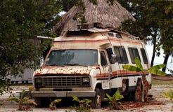 Belize, peninsula Placencia Royalty Free Stock Photography