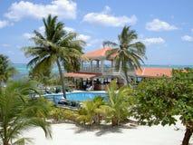 Belize tropical Photos stock