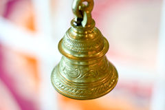 Bell Royalty Free Stock Image