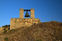 Bell Imagem de Stock