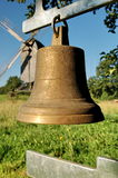 Bell photo stock
