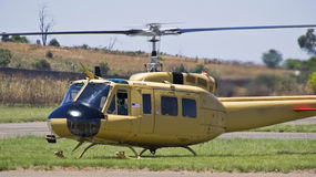 Bell 205 - Bell UH-1D-BF Iroquois Stock Photos