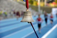 The Bell Stock Image