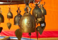 Bell Fotografía de archivo libre de regalías