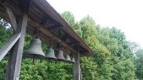 Bell. Beautiful pictures taken in Ukraine royalty free stock photography