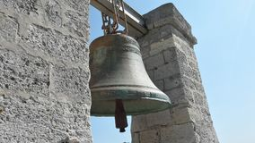 The Bell. In Tauric Chersonese, Crimea royalty free stock photos
