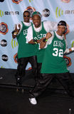 Bell Biv DeVoe Royalty Free Stock Photos