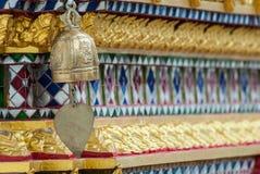 Bell buddyjska świątynia Fotografia Stock