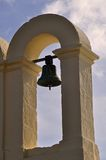 Bell of a catholic church - Malta. Bell of a catholic church, Island of Comino - Gozo - Malta Stock Photos