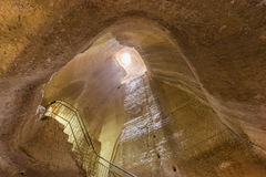Bell Cave, Beit Govrin, Israel Royalty Free Stock Images