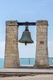 Bell in Chersonese Stockfoto