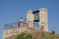 Bell in Chersonese Lizenzfreie Stockfotos