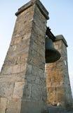 The bell of Chersonesos Stock Photo