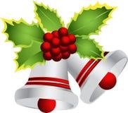 bell christmas Стоковая Фотография
