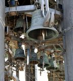 Bell, Church Bell, Carillon, Industry Royalty Free Stock Images