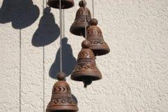 Bell, Church Bell, Ghanta, Shoe Stock Image