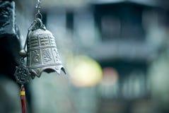Bell cinese Fotografie Stock