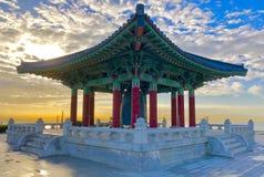 A Bell coreana da amizade San Pedro California Fotos de Stock