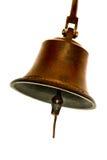 Bell de bronze Imagens de Stock
